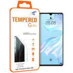 Case Ready Tempered Glass Screen Protector for Huawei P30 - Clear